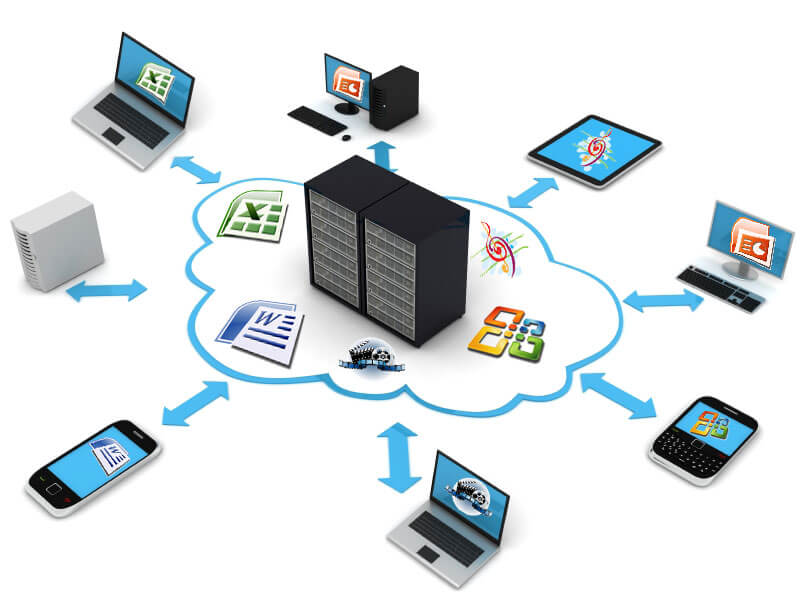 Виртуальный сервер FASTVPS