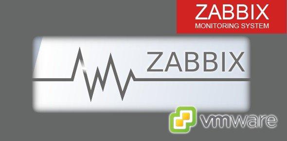 zabbix esxi